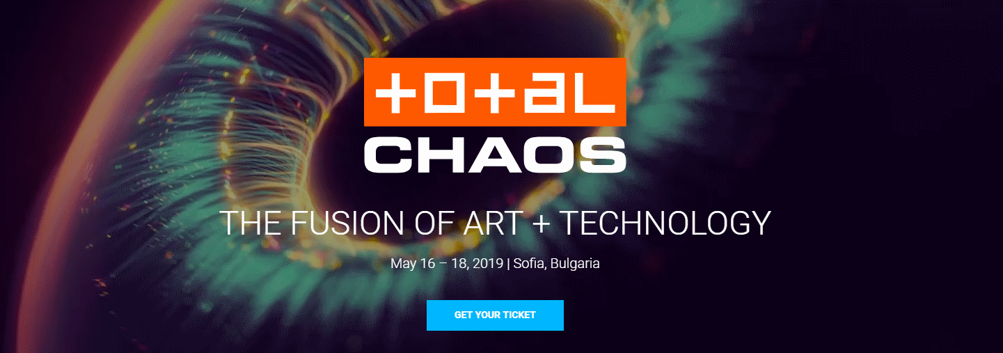 Total Chaos returns to Bulgaria May 16-18th