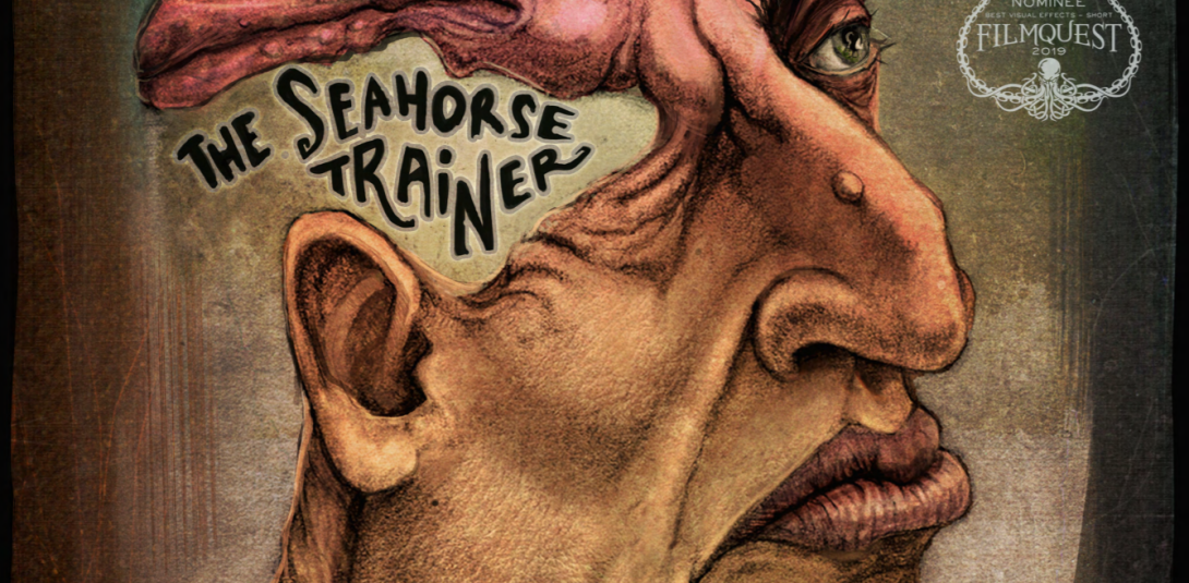 Rooxter Films Presents: The Seahorse Trainer