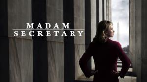 VFX Legion Completes 'Madam Secretary' Series Finale